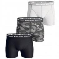 Bjorn Borg 3-Pack Boxershorts - Shadeline