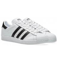 Adidas Originals Superstar 80s Wit Zwart