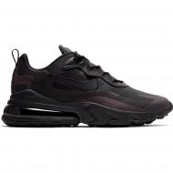 Nike Air Max 270 React Sneakers Zwart