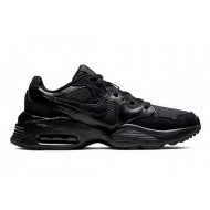 Nike Air Max Fusion Sneakers - Kids - Zwart