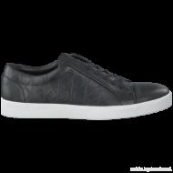 Calvin Klein Sneaker Zwart