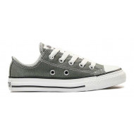 Converse All Star Laag Grijs Junior