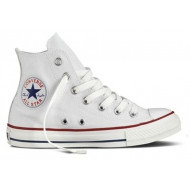 Converse All Star Hoog Wit