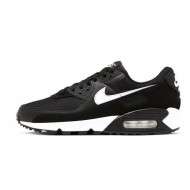 Nike Air Max 90 Dames Sneakers Zwart Wit