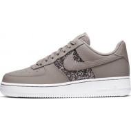 Nike Air Force 1 Laag Grijs