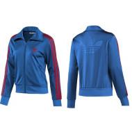 Adidas Firebird TT Jack Dames Blauw/Rood