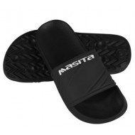 Masita Bad Slippers Zwart